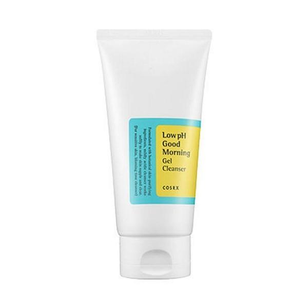 Sữal rửa mặt gel rửa mặt Cosrx Good Morning Low Ph Cleanser 150ml chất lượng đảm bảo an toàn cho người dùng và cam kết hàng đúng như mô tả