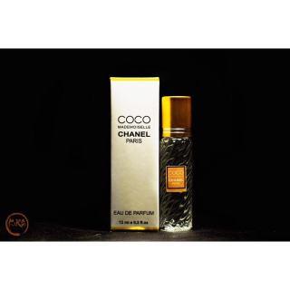 Nước hoa mini Pháp Hparfum COCO CHANEL Nữ dạng lăn 12ml thumbnail