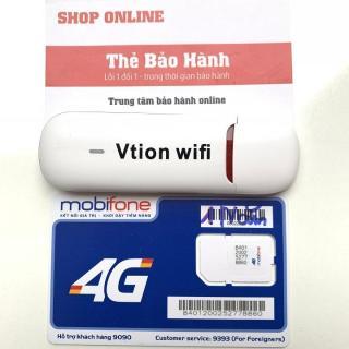 DCOM phát wifi từ sim 3G 4G, USB phát wifi từ sim 3G 4G HSPA Chất Lượng CAO -TẶNG SIM 4G -Bảo hành 1 đổi 1 từ MƯỜNG THANH ROYAL thumbnail