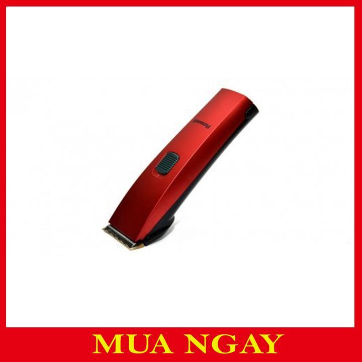 Tông đơ cắt tóc chuyên nghiệp REWELL RFCD- 900 (Đỏ)