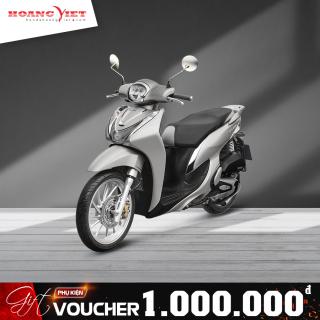 [ TRẢ GÓP 0% ] Xe máy Honda SH Mode phiên bản ABS thời trang 2020 thumbnail