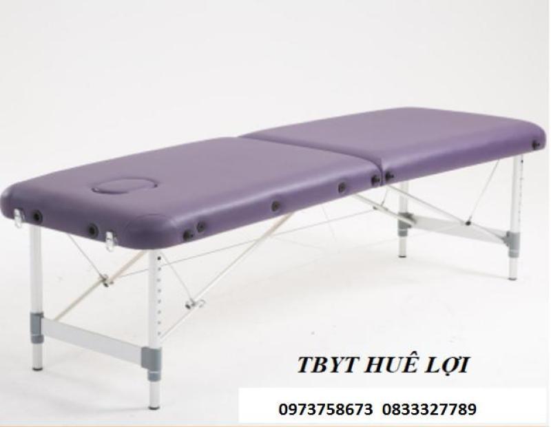 Giường vali di động chân hợp kim nhôm cao cấp