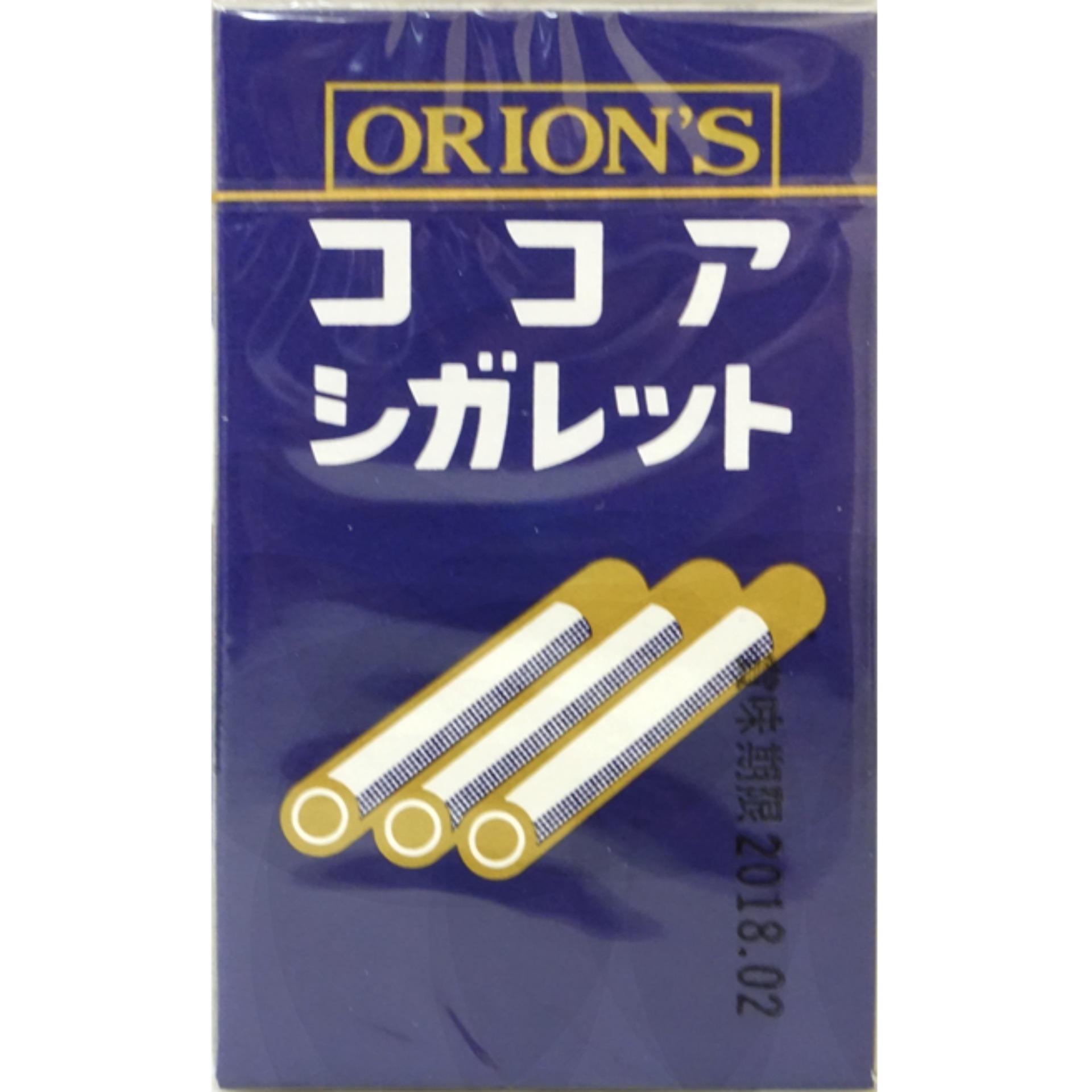 Kẹo điế.u thuốc Orion vị Chocolate