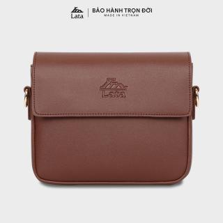 Túi đeo chéo nữ thời trang LATA HN76 thumbnail