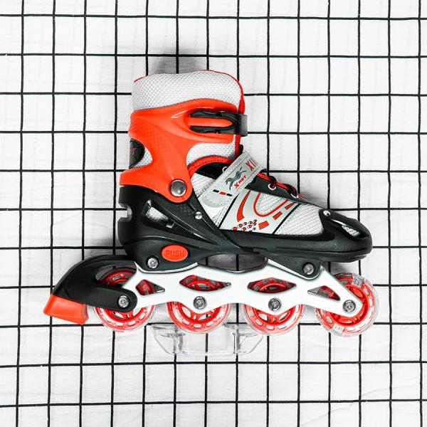 Phân phối Giày patin thê thao BEAR dành cho bé có 3 màu hấp dẫn