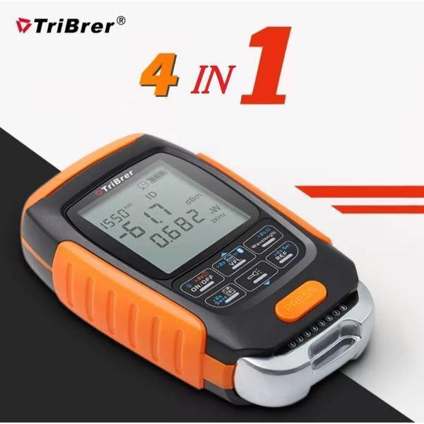 Bảng giá Máy đo công suất quang TriBrer APM50NT - VFL -Test LAN Phong Vũ