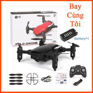 Máy bay điều khiển từ xa flycam - Flycam có camera - Flycam mini - Flycam giá rẻ thumbnail
