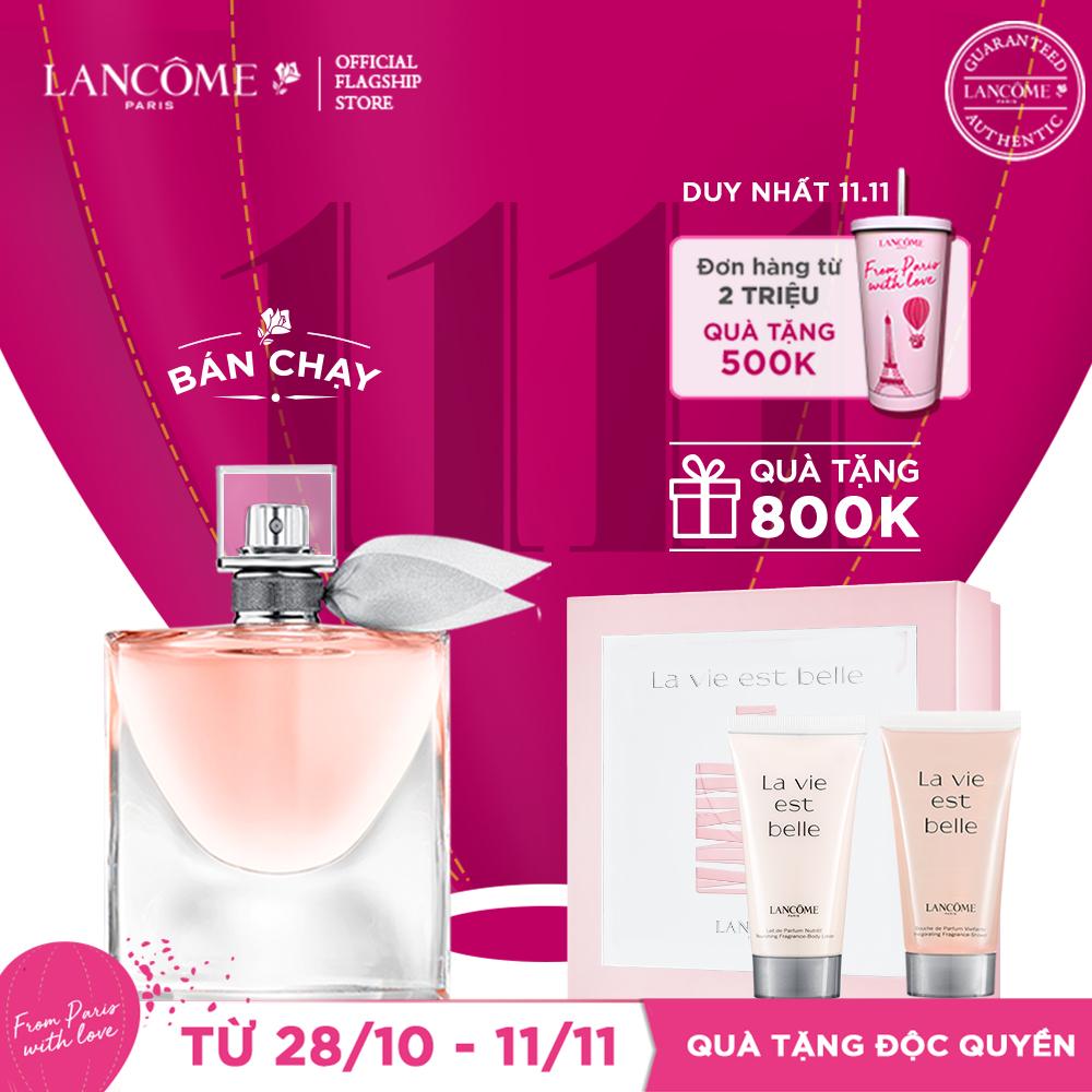 Nước hoa Lancome La Vie Est Belle EDP 30ml