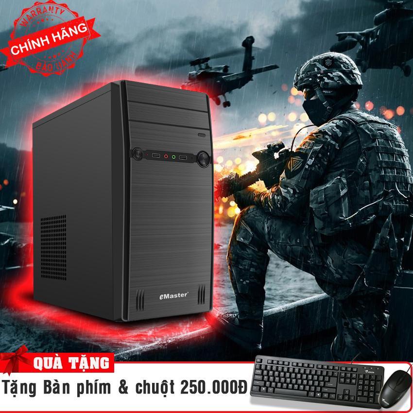 Máy chơi game core i5 2400 Ram 4GB Hdd 250GB (hàng chính hiệu VietNet, BH12T)