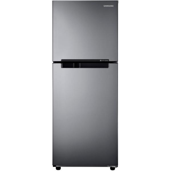 [Trả góp 0%]Tủ lạnh Samsung Inverter 208 lít RT19M300BGS/SV chính hãng