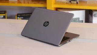 Laptop HP Elitebook Folio 1040 G1 Core I7 Full HD thumbnail