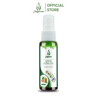 Serum dưỡng tóc tinh dầu Bưởi 38ml JULYHOUSE thumbnail