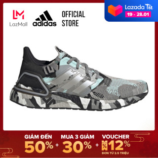 adidas RUNNING Giày UltraBoost 20 Nam Màu đen FV8328 thumbnail