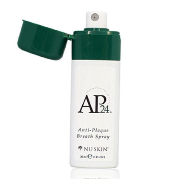 Nước xịt thơm miệng AP24® Anti-Plaque Breath Spray, hết hôi miệng, hơi thở thơm mát, dễ chịu thoải mai tự tin giao tiếp giá rẻ