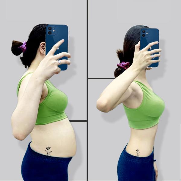 Giảm béo nhanh chống giảm béo làm đẹp miếng dán giảm cân giảm bụng mông chân đốt mỡ bụng giảm béo không cần tập thể dục cao cấp