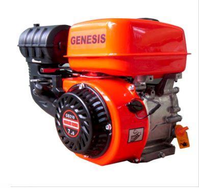 Động Cơ Xăng Genesis 7HP GS210