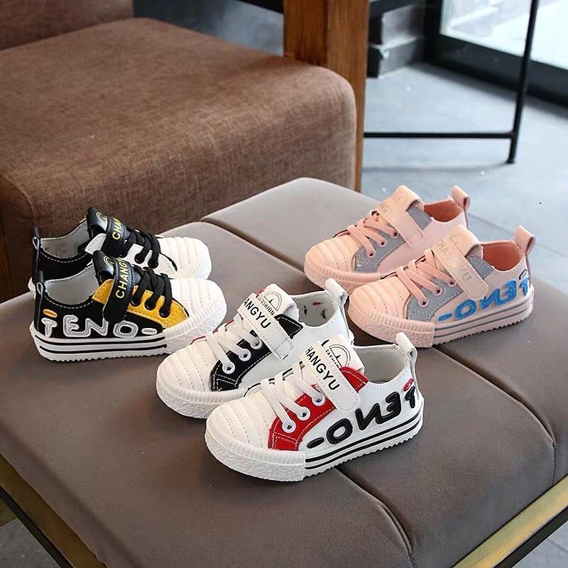 Giá bán Giày thể thao cho bé - Giày sneaker - giày bé gái đẹp