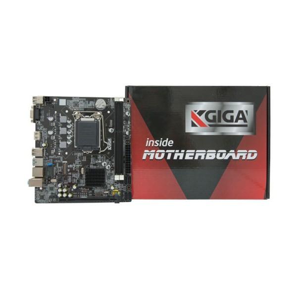 Bảng giá Mainboard K.GiGa H81 Phong Vũ