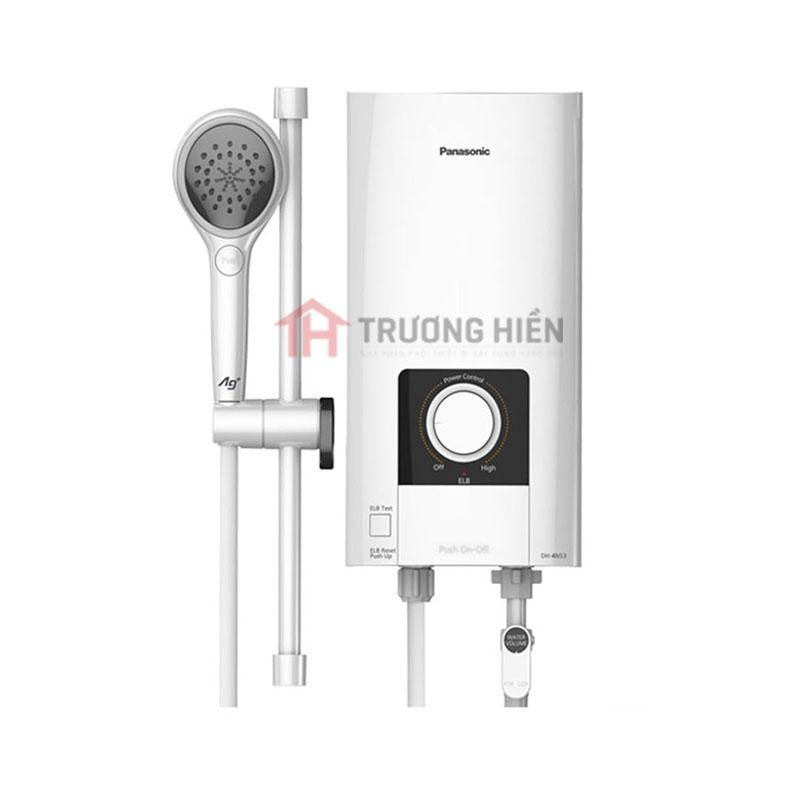 Bảng giá Máy nước nóng có bơm DH-4NP1VW Trắng
