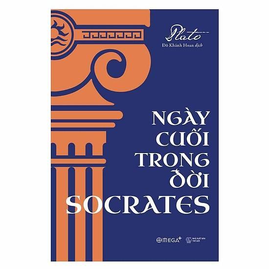 Hot Deal Khi Mua Sách - Ngày Cuối Trong đời Socrates