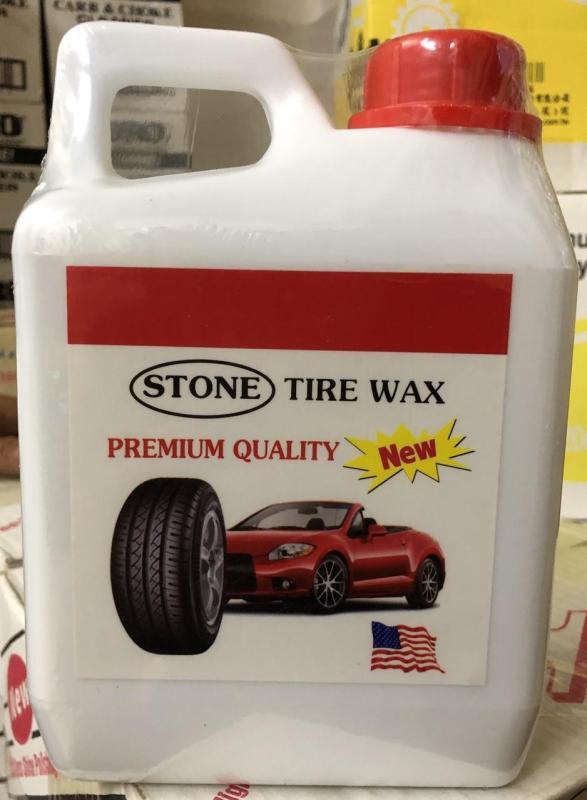 Dầu bóng vỏ xe đa năng Tire Wax S9 1Lít