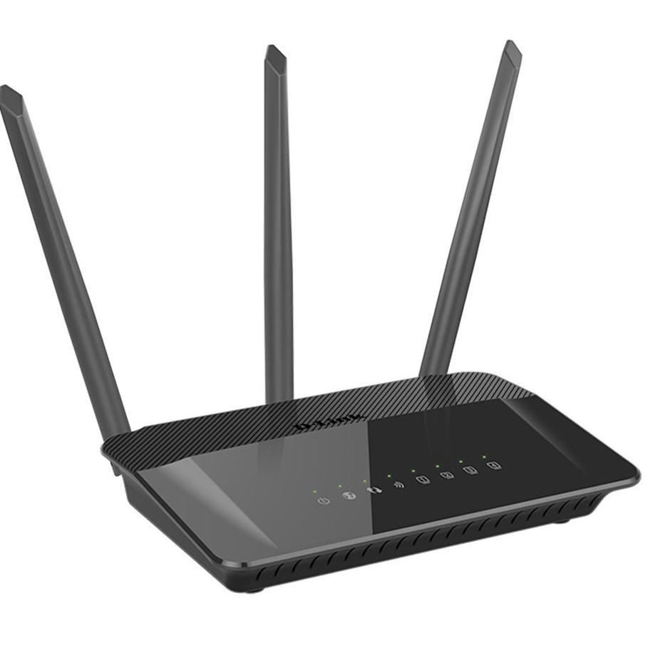 Giá D-Link DIR-859 - Thiết Bị Phát Sóng Wifi Băng Tầng Kép AC1750 - Hàng Chính Hãng