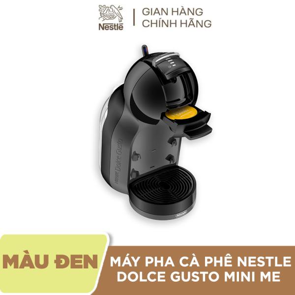 Bảng giá [SIÊU SALE GIẢM 50%] Máy pha Cà phê Viên nén tự động Nestle NESCAFÉ Dolce Gusto - MiniMe Màu Đen Điện máy Pico