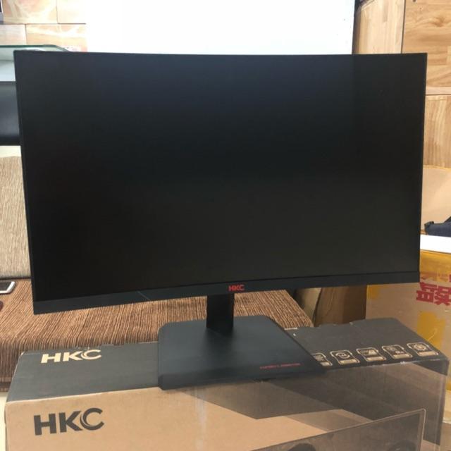 Giá Màn hình cong HKC GF40 144hz gaming mới full box
