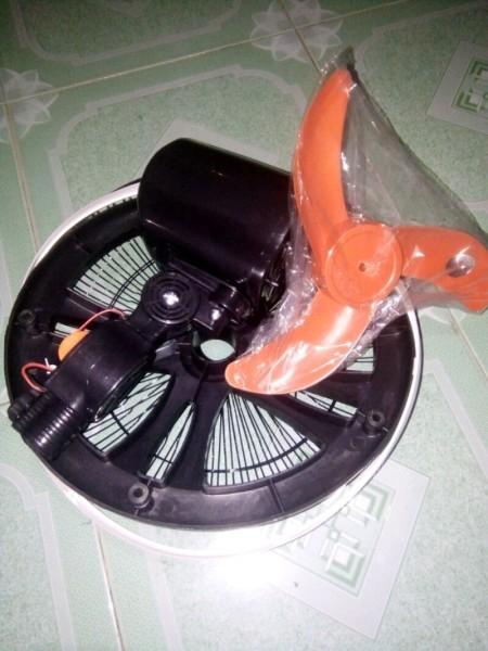Bảng giá Bộ vỏ quạt B4 cánh 40cm - voquat - bộ vỏ quạt b4 Điện máy Pico