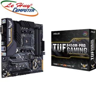 Mainboard Asus Tuf B450M-Pro Gaming thumbnail