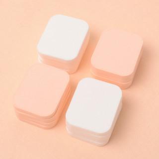 [Hàng chuẩn USA - kèm túi] Bông mút, bông đánh phấn siêu mềm mịn, tạo lớp nền mềm mịn, mượt mà Crown puff thumbnail