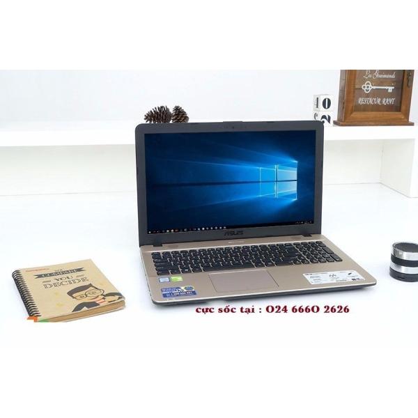 Bảng giá Asus UX541 i5 6198/Ram 4G/HDD 500GB./VGA 2G Giá cực sốc Phong Vũ