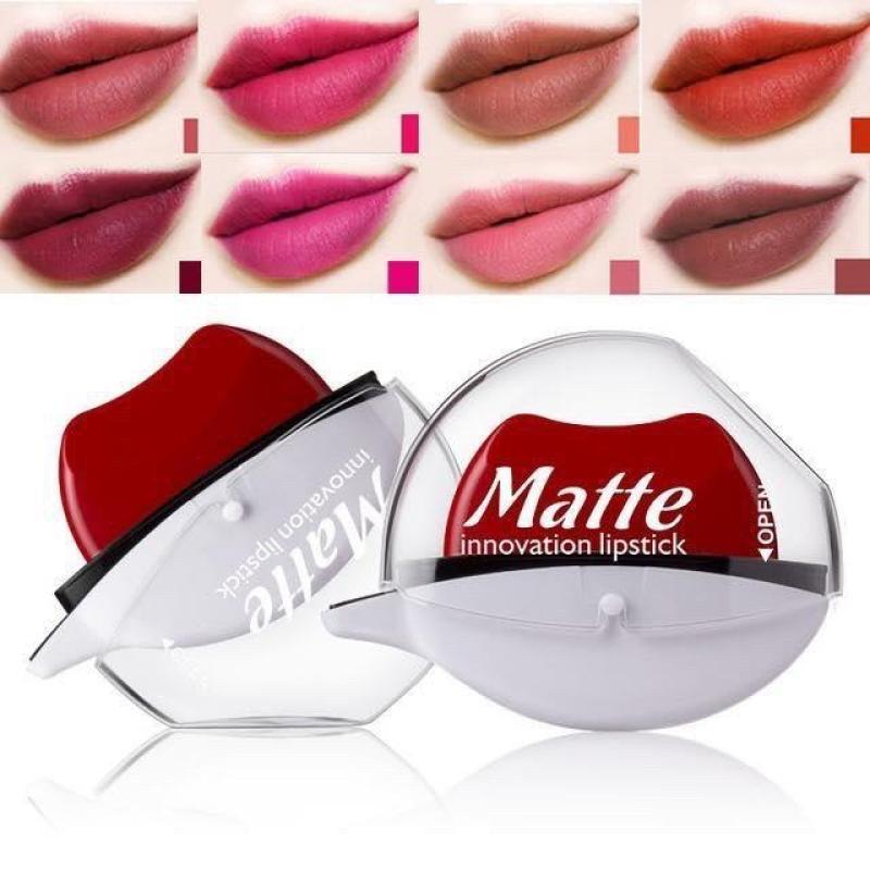 [HOT] Son Bặm Môi Me Now Matte Lipstick Hàng Nội Địa Trung cao cấp