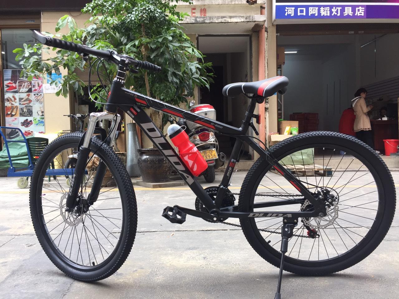 Mua xe đạp khung nhôm cho người lớn
