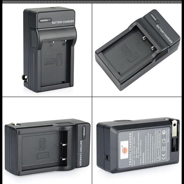 Giá Sạc pin Fujifilm W126, W126s