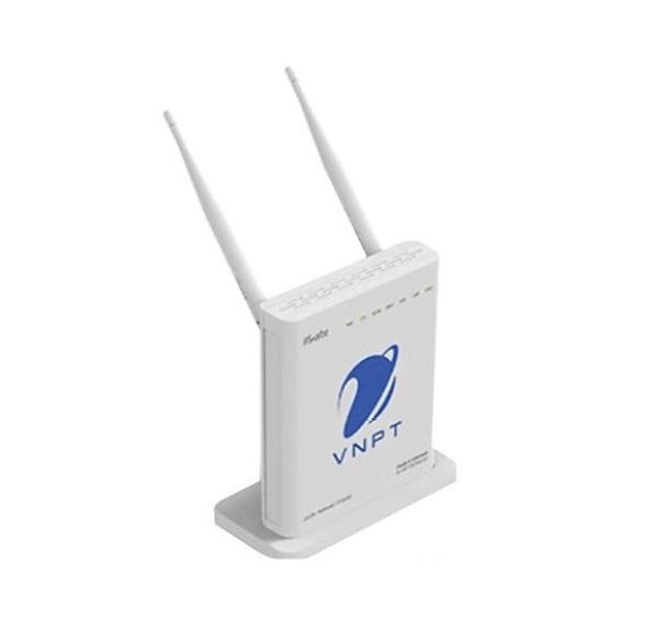 Bảng giá Bộ phát Wifi không dây 4G VNPT iGate R4G 22N-01 Có Cổng Lan Phong Vũ