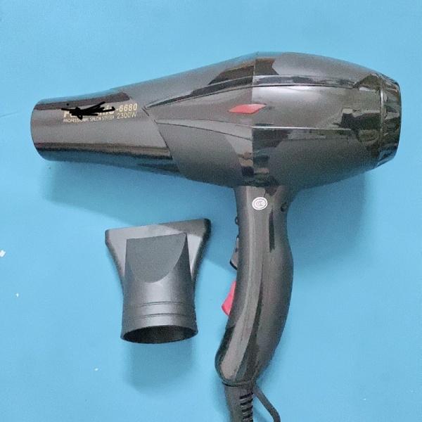 Máy sấy tóc WEALTHY X5 hàng chuẩn salon giá rẻ