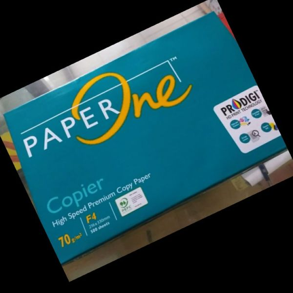 Mua Giấy in A4 - Paper One (Định lượng : 70grs)