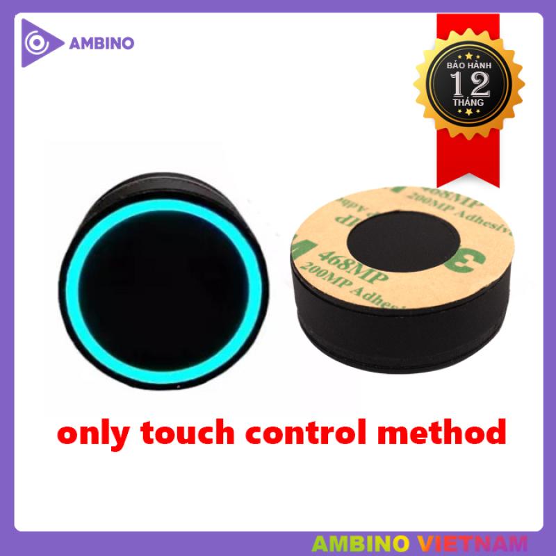 Bảng giá Nút nguồn cảm ứng Ambino Power Button (Loại thường) Phong Vũ
