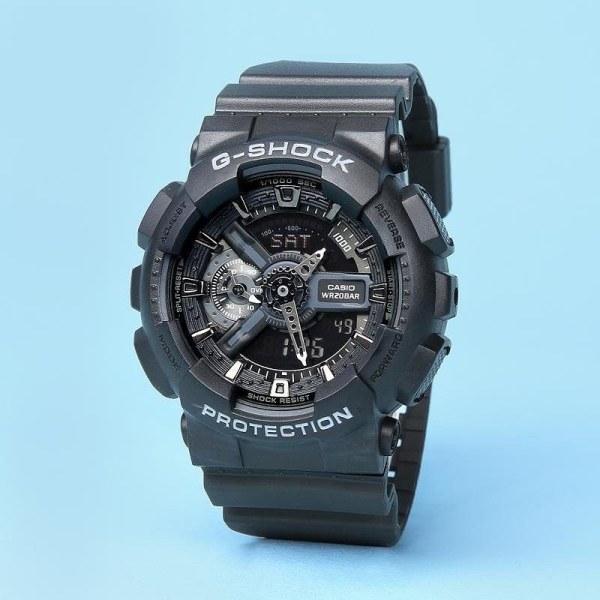 Đồng Hồ Nam G-Shock Ga110 Kim Điện Tử Thể Thao Chống Nước Chống Xước Phong Cách Mạnh Mẽ - Lux.Watch bán chạy