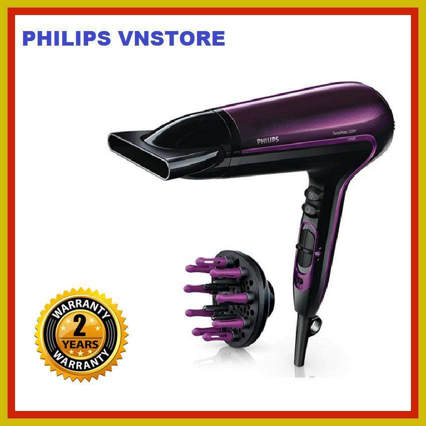 Máy sấy tóc HP8233,2200W, thiết kế tao nhã, dành cho phái nữ nhấn mạnh hiệu suất và chất lượng