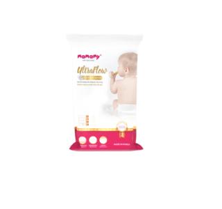 Combo 2 gói Tã bỉm quần nhập Hàn Mamamy Ultraflow Đủ size M-L-XL-XXL 3 miếng túi thumbnail