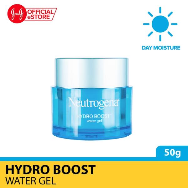 Kem dưỡng ẩm cấp nước Neutrogena Hydro Boost Water Gel 50g - 101035661