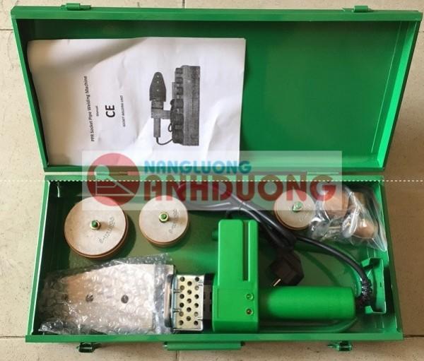 Máy hàn nhiệt ống nước PPR 20-63 M1