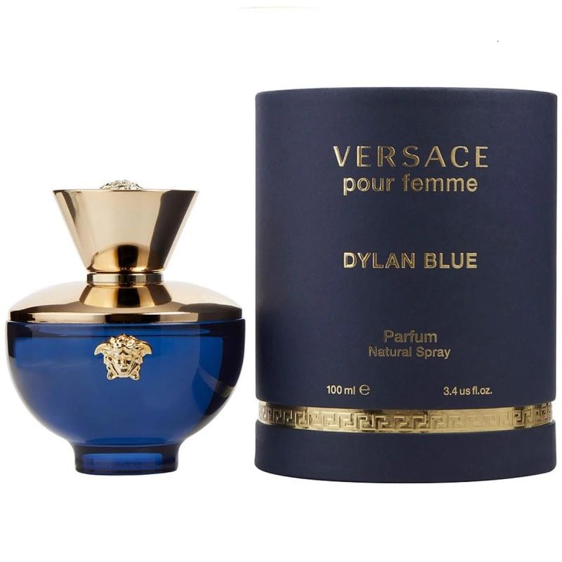 Nước hoa nữ V.E.R.S.A.C.E Dylan Pour Femme Eau De Parfume 100ml