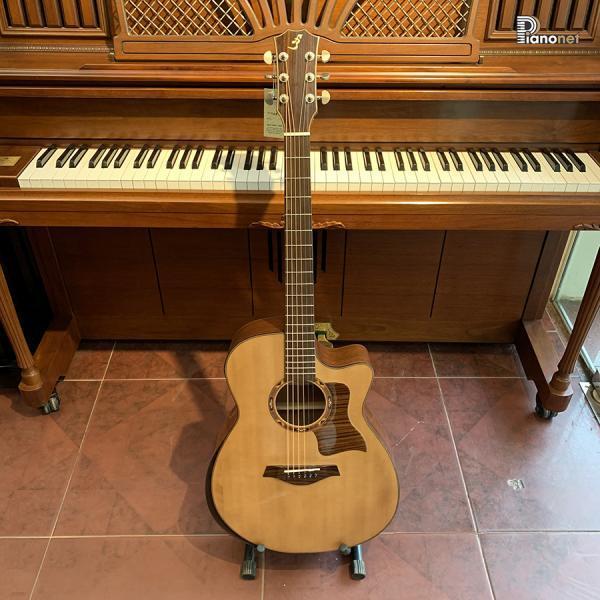 Đàn Guitar Acoustic Taylor T450 EQ