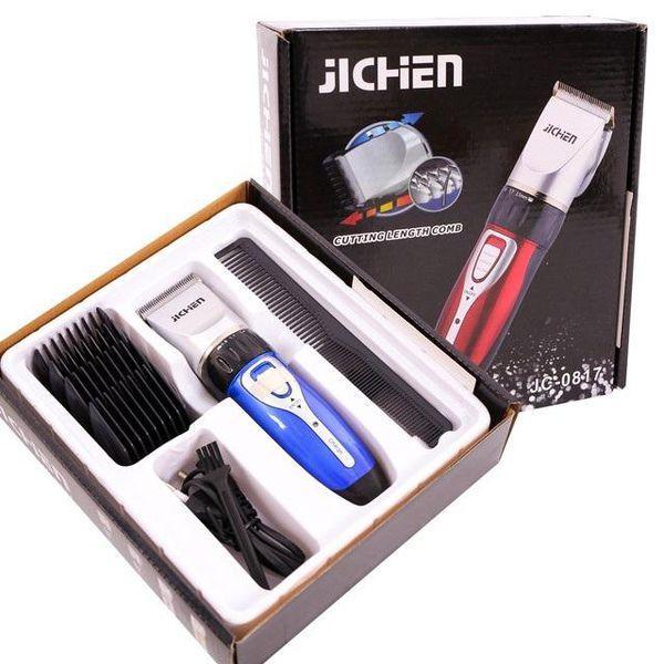Tông đơ cắt tóc,tông đơ,tông đơ Jichen JC-0817,tăng đơ giá rẻ