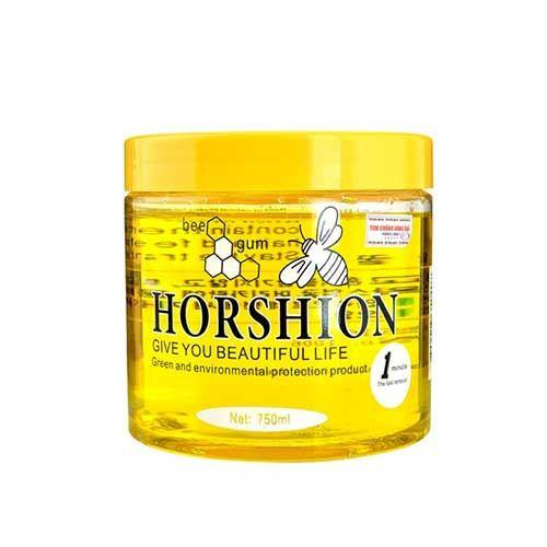 Wax lông ong Horshion 750ml