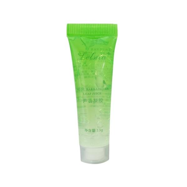 Obecilc 13g/40g/100g/300g Gel lô hội Phụ kiện dụng cụ tẩy lông Sửa chữa, nuôi dưỡng và massage da nhập khẩu