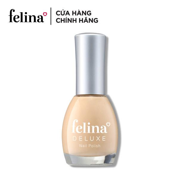 Sơn móng tay Felina deluxe 18ml - Màu sắc đa dạng